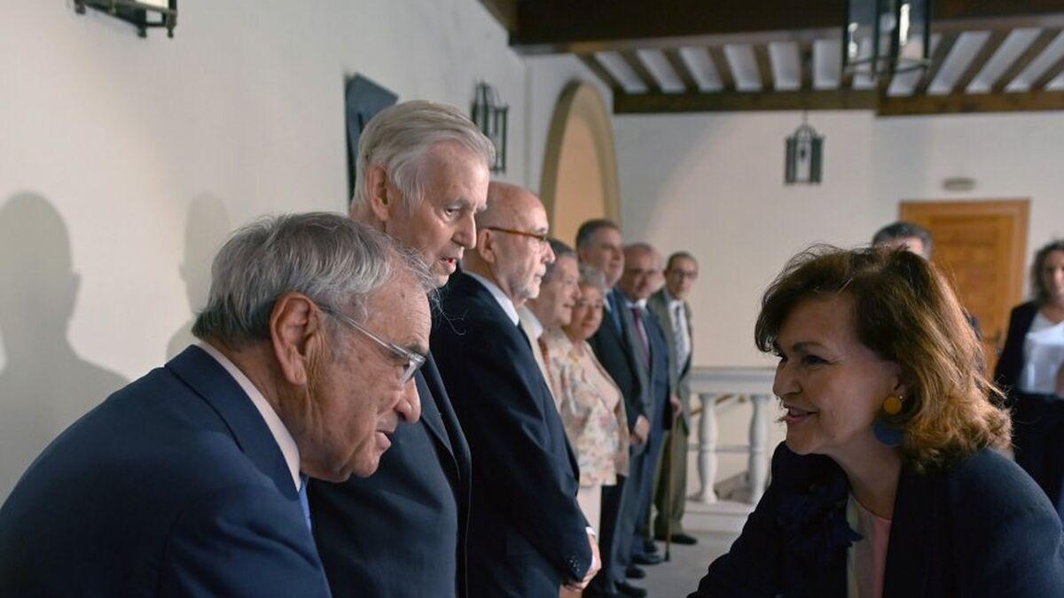 Un sector del PSOE critica a Sánchez por no impedir que Argentina procese a Martín Villa