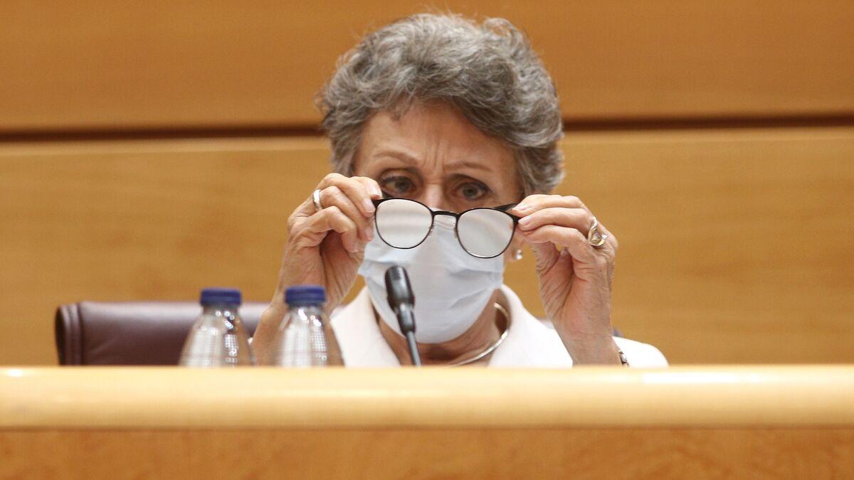 El tamaño de RTVE aumenta sin control: Rosa María Mateo firma otros 294 contratos