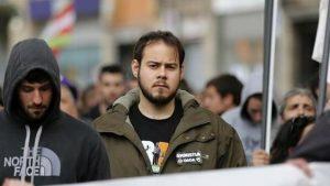 La Audiencia Nacional rechaza suspender la entrada en prisión de Pablo Hasel