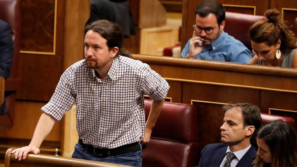 Iglesias quiere forzar a Sánchez preguntándole qué balance hace de sus meses en funciones