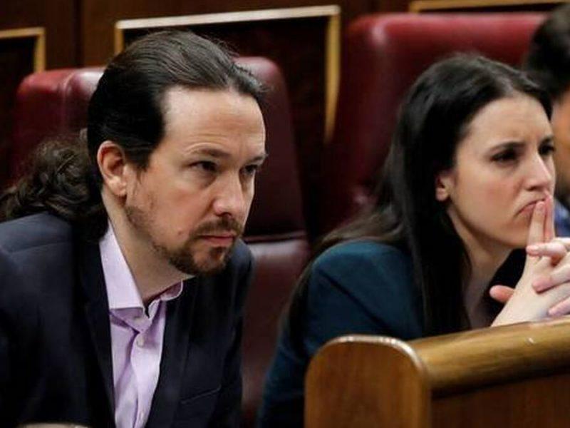 El juez acepta investigar el caso de la niñera de Iglesias y Montero como pidió la Fiscalía
