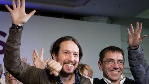 """Caso Neurona: la """"acusación fake"""" según Podemos que acorrala a la cúpula de Iglesias"""