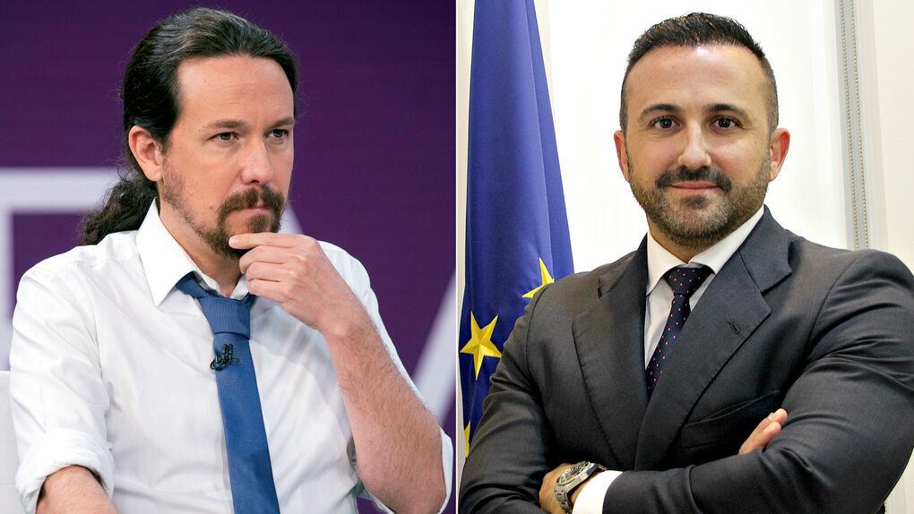 Iglesias ficha a un diplomático próximo a Zapatero para su agenda internacional