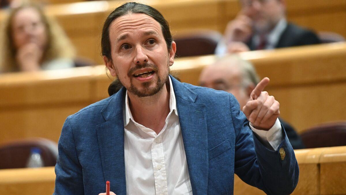 El juez que investiga a Podemos ya tiene en su poder el informe del fiscal que ve responsabilidad penal en Neurona