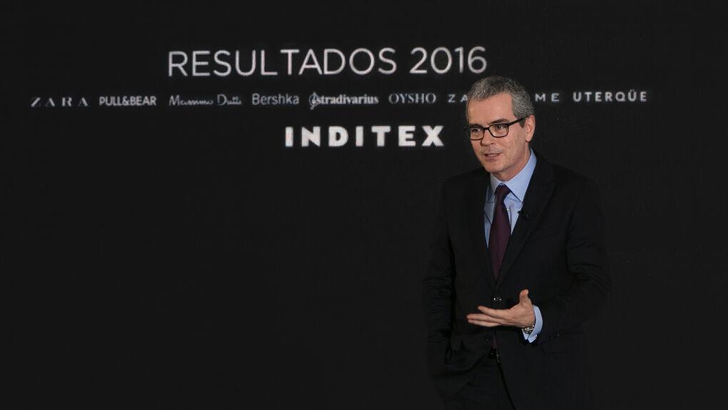 Inditex vacía su filial irlandesa con la que facturaba el comercio electrónico mundial