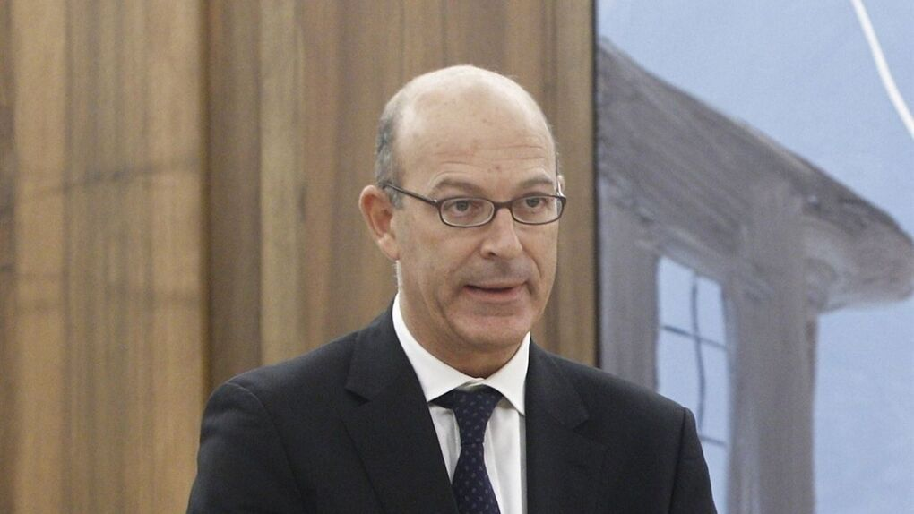 Pablo Vázquez cesa como presidente de Renfe