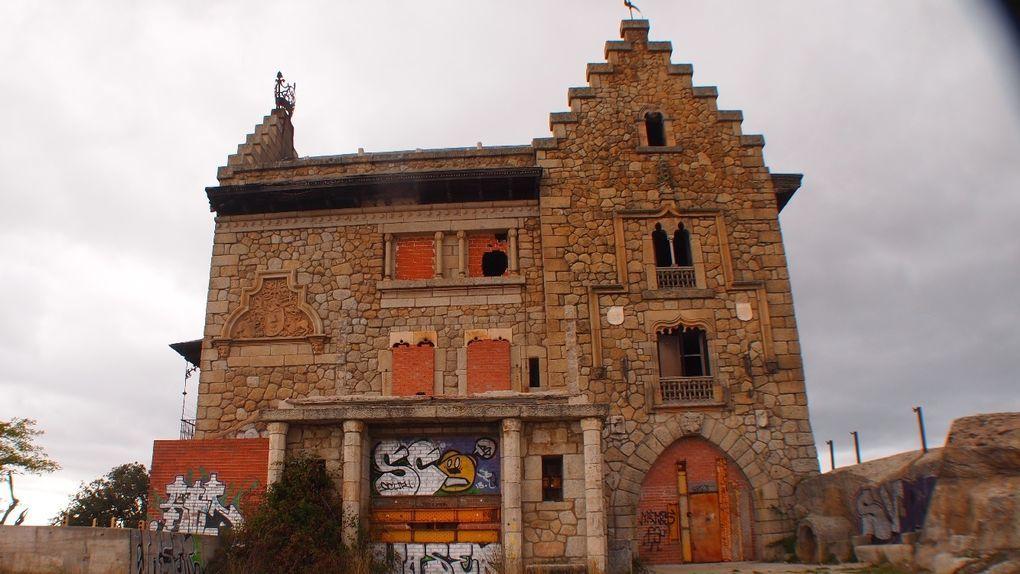 Madrid exigirá al dueño del palacio de Franco que lo mantenga en pie