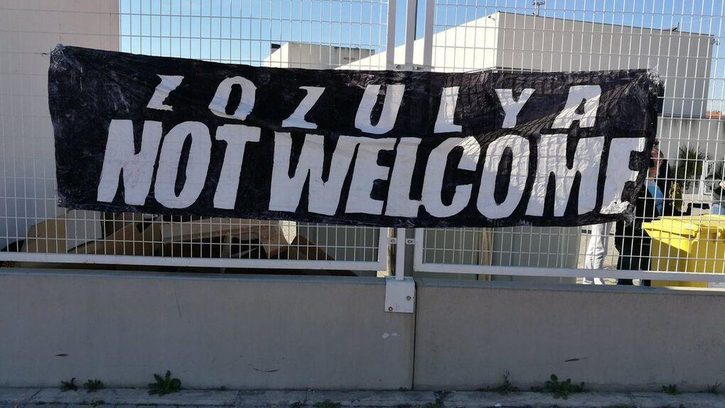 Vallecas sigue en pie de guerra por la llegada de Zozulya, que quiere una solución ya
