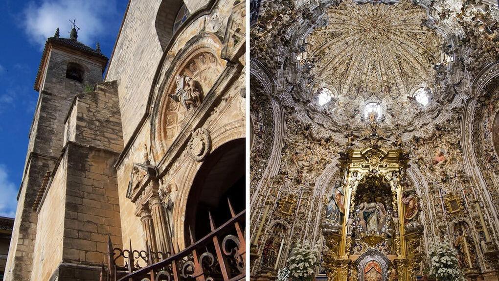 Una ruta con mucho arte: las tres joyas del barroco cordobés