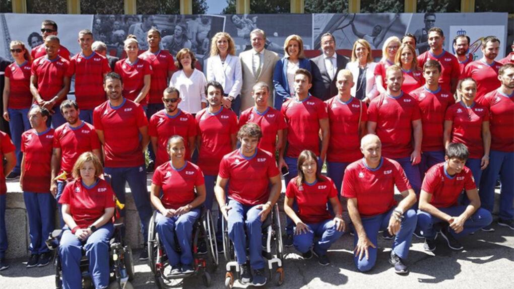 España cumple previsiones y roza el 'top 10' del medallero de Río de Janeiro