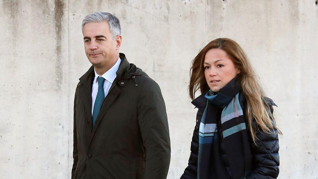 El juez pide información sobre la asociación 'amiga' que eligió Costa para eludir la cárcel