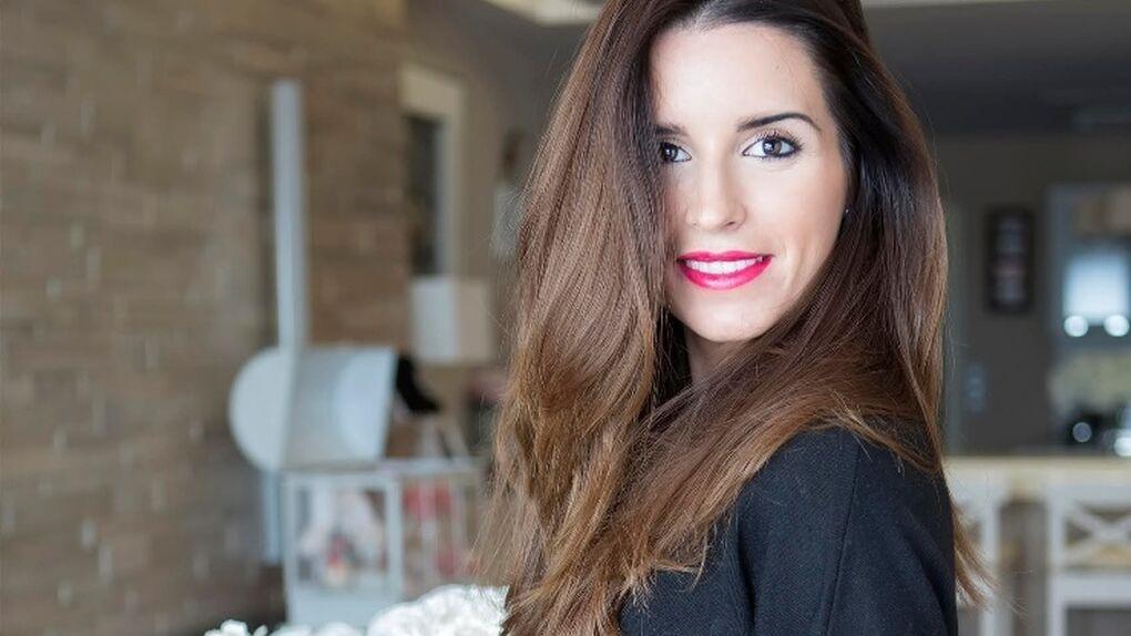 Patricia García-Paredes de 'Mamá a los 25' nos cuenta los detalles de su éxito