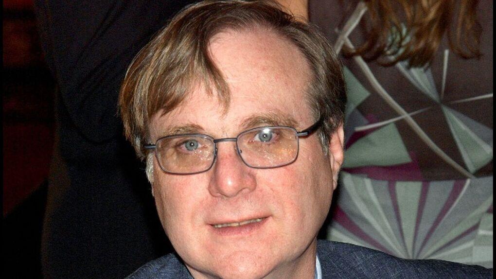 Fallece Paul Allen, cofundador de Microsoft, a los 65 años