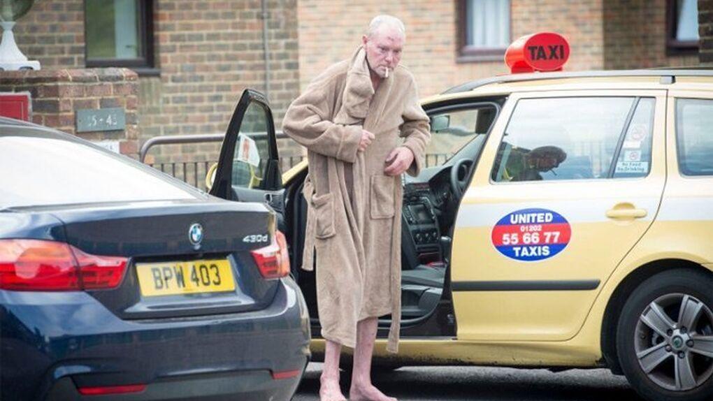 Preocupación por el estado de salud de Paul Gascoigne tras sus últimas imágenes