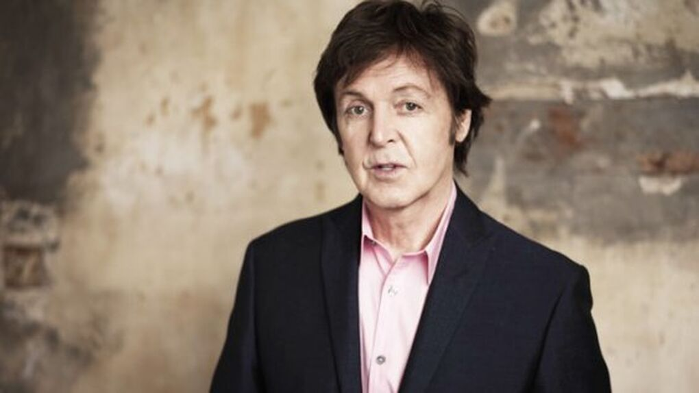 Paul McCartney y Nirvana: la unión inopinada