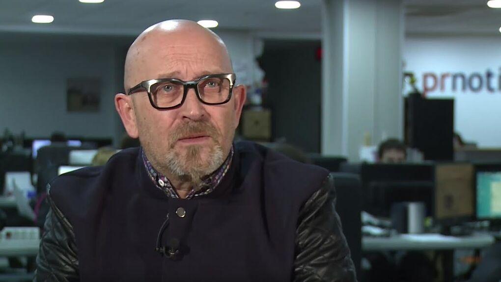 El director de 'PR Noticias', Pedro Aparicio, condenado por chantaje