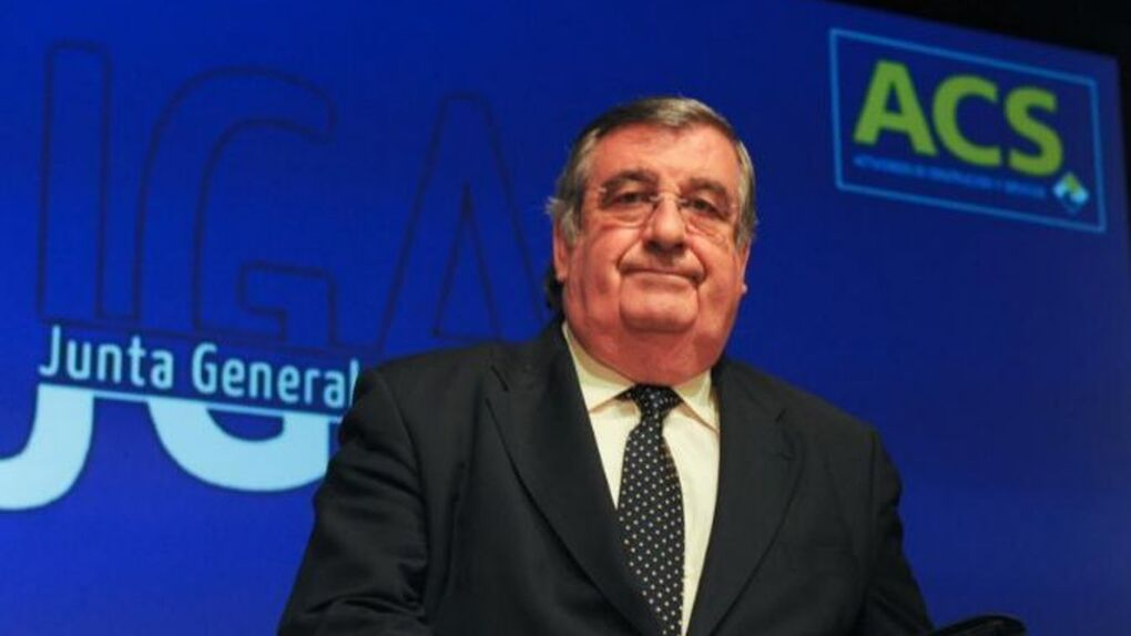 Florentino premia a su fiel consejero López Jiménez con un bonus extra de un millón
