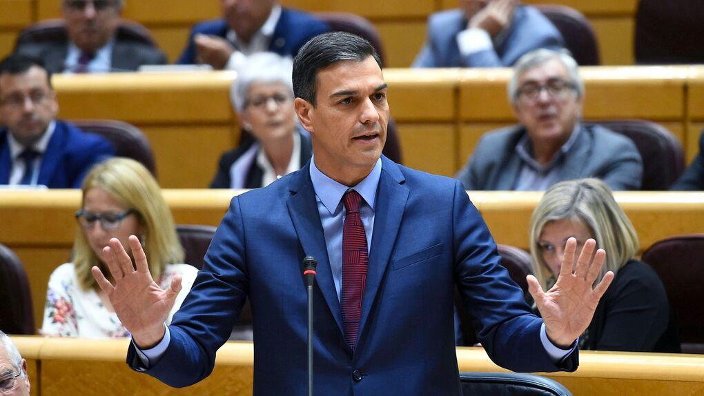 Pedro Sánchez reunirá una vez al año a los presidentes autonómicos para rebajar tensiones territoriales