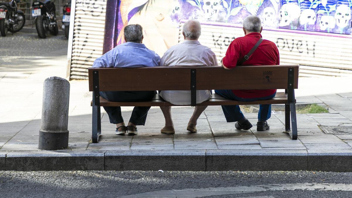 De 400 euros en Portugal a 1.500 en Suecia: así son las jubilaciones en otros países de Europa
