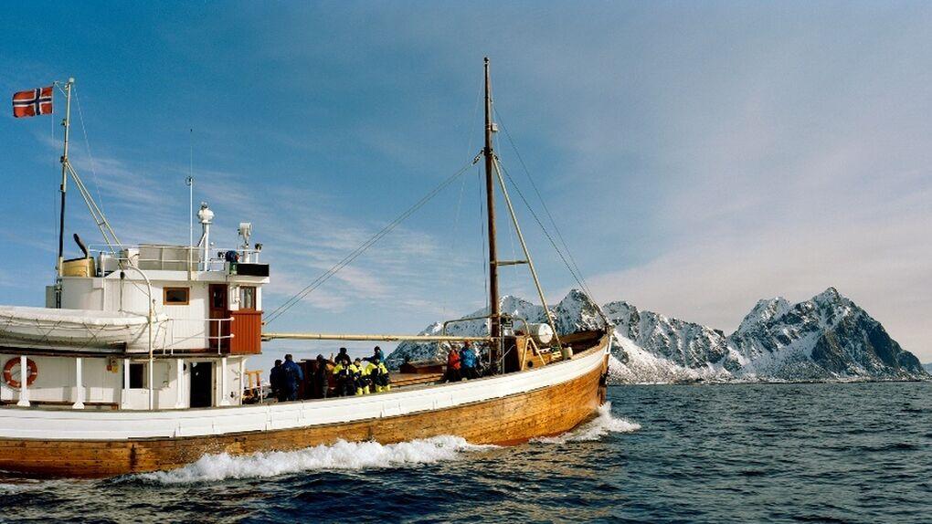 Pescadores de sabor: la temporada del Skrei en las Islas Lofoten
