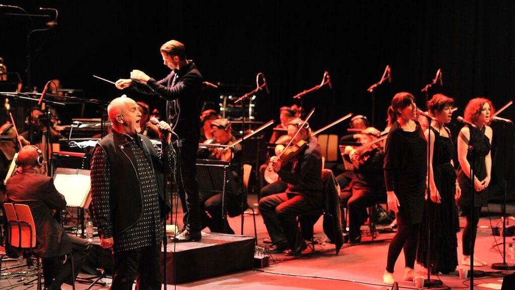 Peter Gabriel y la reciprocidad entre los músicos