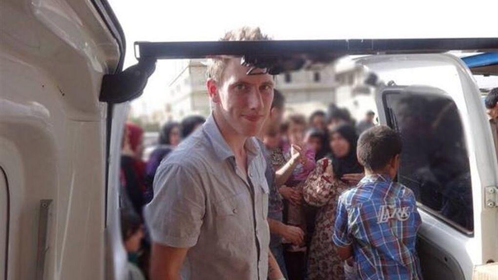 Estado Islámico ejecuta al rehén estadounidense Peter Kassig
