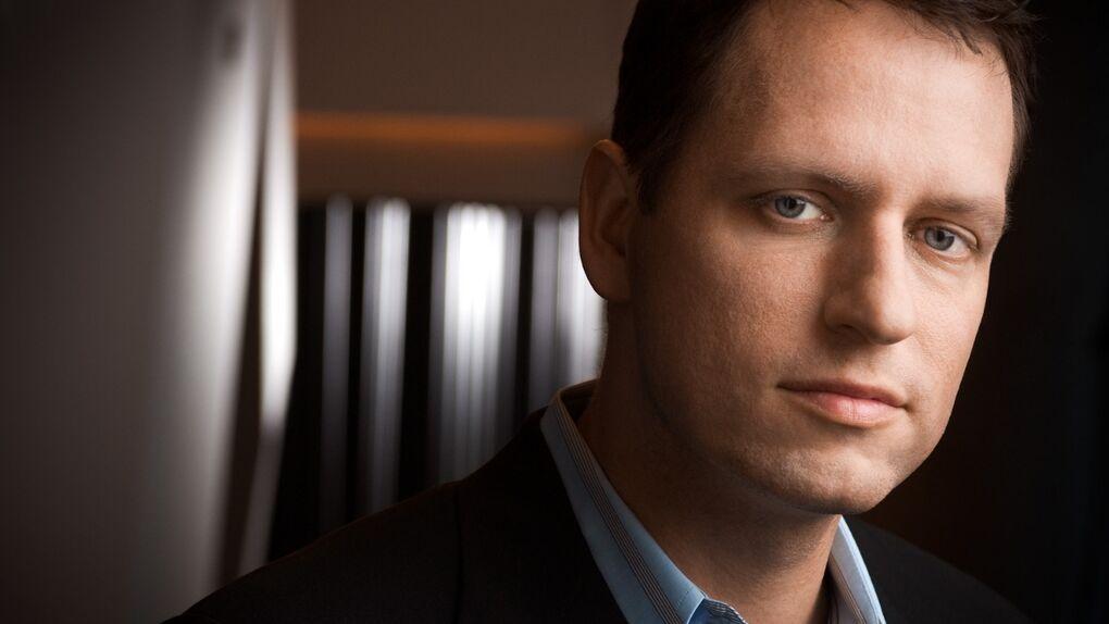 El próximo negocio del fundador de Paypal: la marihuana