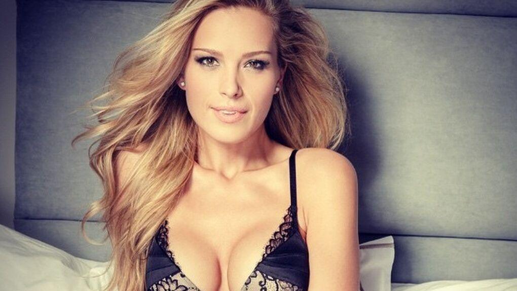 Petra Nemcova sigue cautivando con su sensualidad y belleza