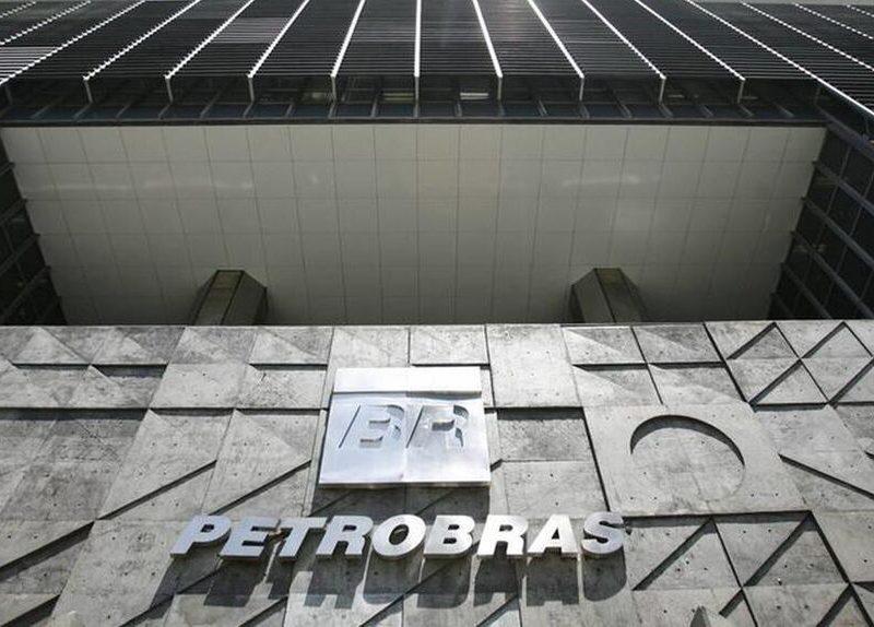 Las acciones de Petrobras se desploman un 20% tras la imposición de un militar en su dirección