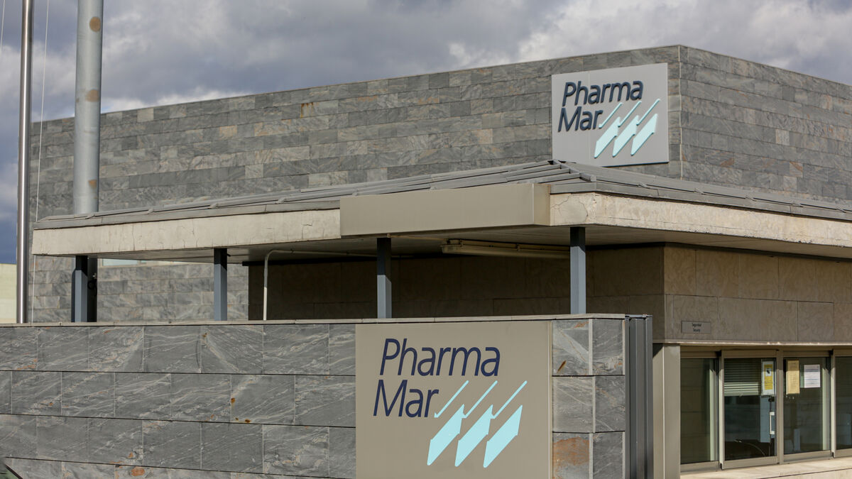 Pharmamar: del fondo marino al cielo del Ibex