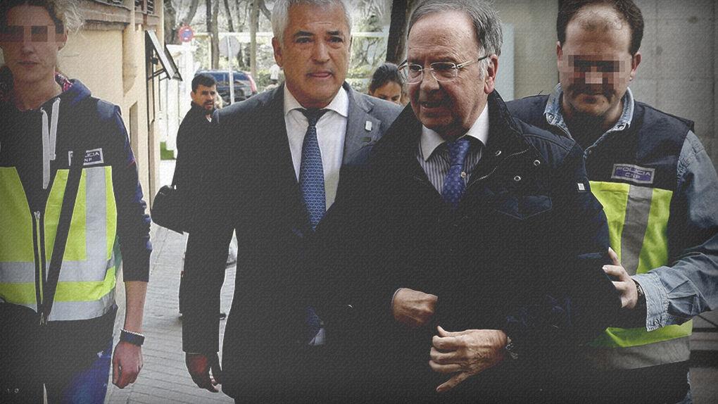 Un año del estallido del caso Ausbanc: Pineda y Bernad irán a juicio por sus polémicas extorsiones