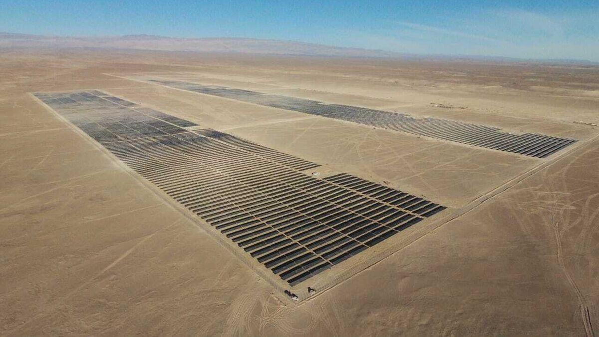Grenergy alcanza su primera acuerdo de venta de energía en Colombia