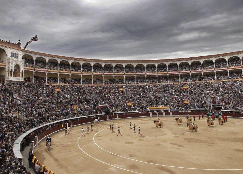 La Comunidad de Madrid quiere reabrir Las Ventas con un festejo con aforo limitado y grandes toreros el 2 de mayo
