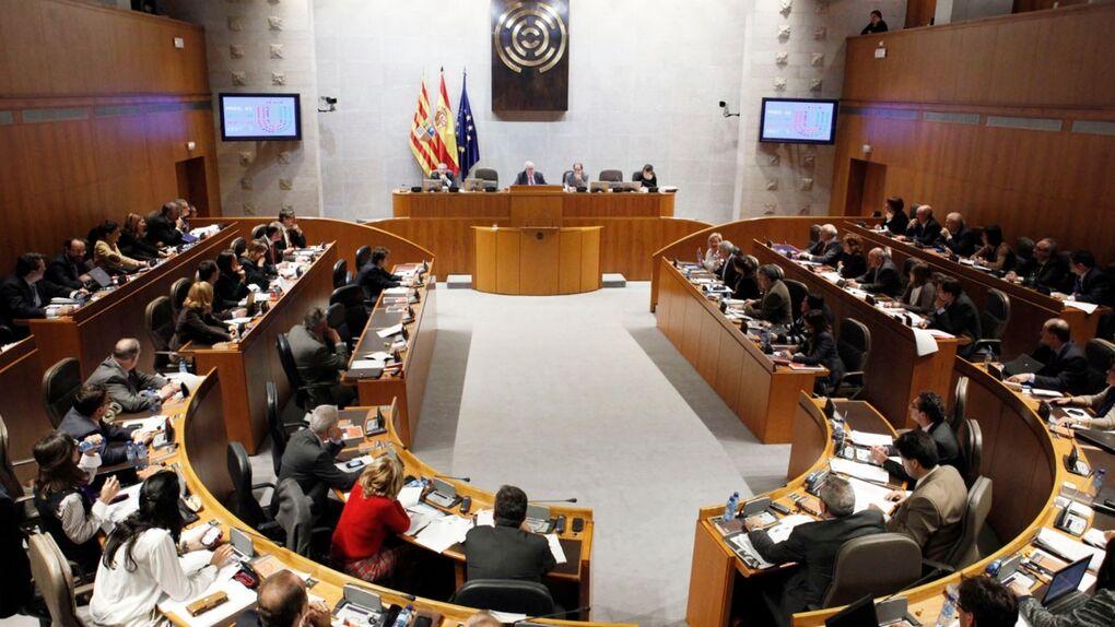 A dos euros la hora: así trabajan los abogados del turno de oficio de Aragón