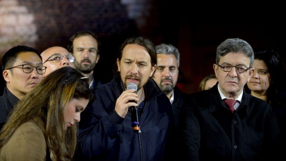 Podemos hace lobby en Bruselas contra los jueces españoles y su 'acoso' al Gobierno