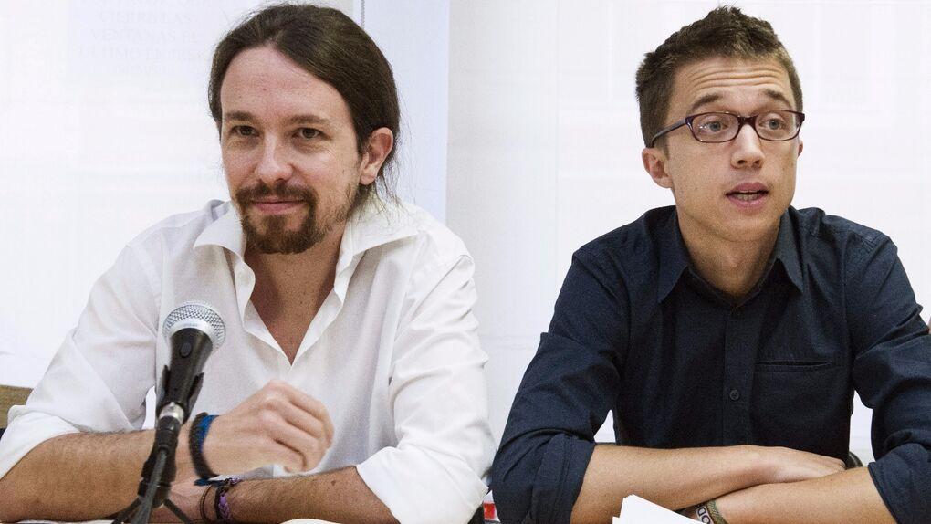Hackean la web de Más Madrid y desvían 8.000 euros a Podemos