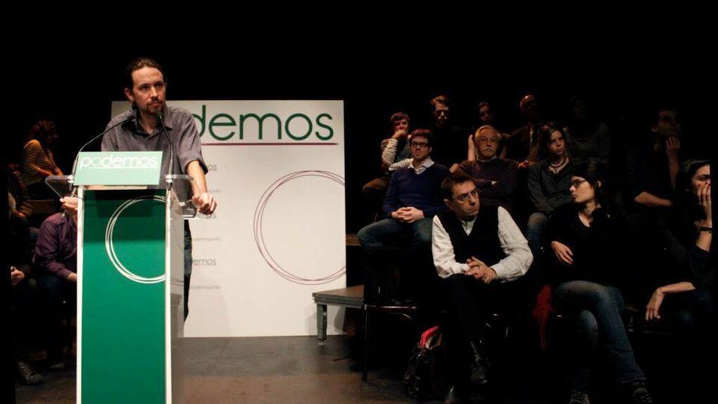 Podemos y su luna de miel con la militancia: ¿por qué los plebiscitos de Pablo Iglesias son un éxito?