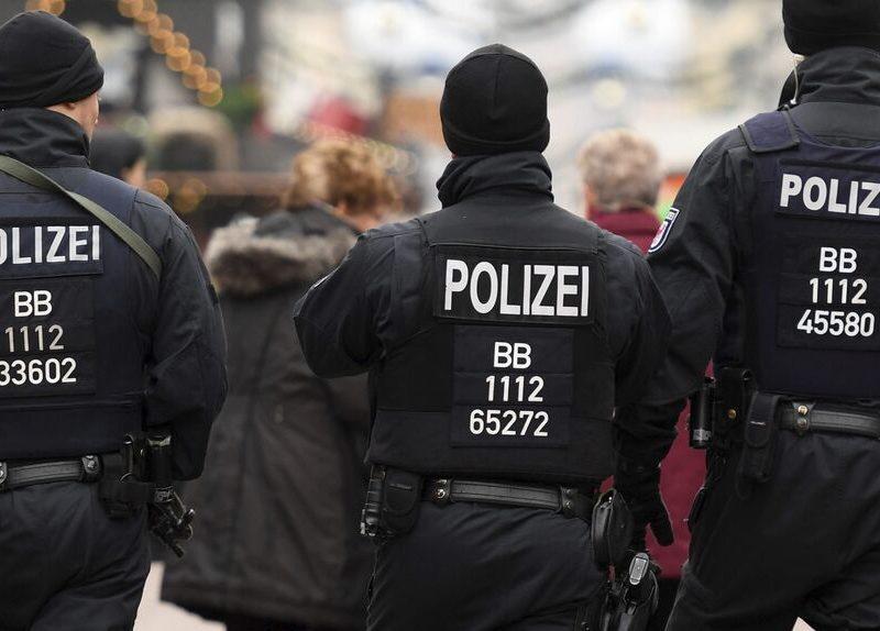 Detenido un hombre por provocar un incendio en las oficinas de un ayuntamiento de Alemania