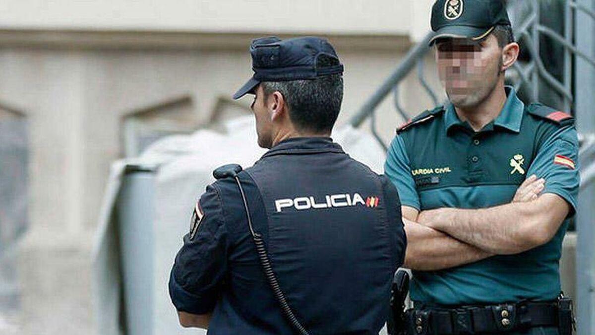Ciudadanos pide al Gobierno que Cataluña vacune a policías y guardias civiles
