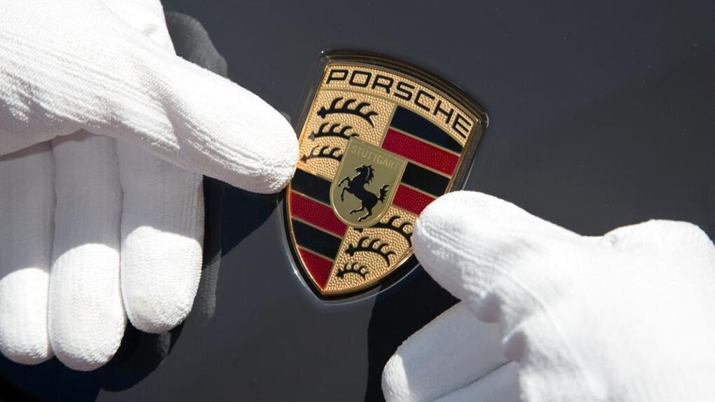 Macan y el mercado chino llevan a Porsche a lograr récord de ventas en el primer trimestre