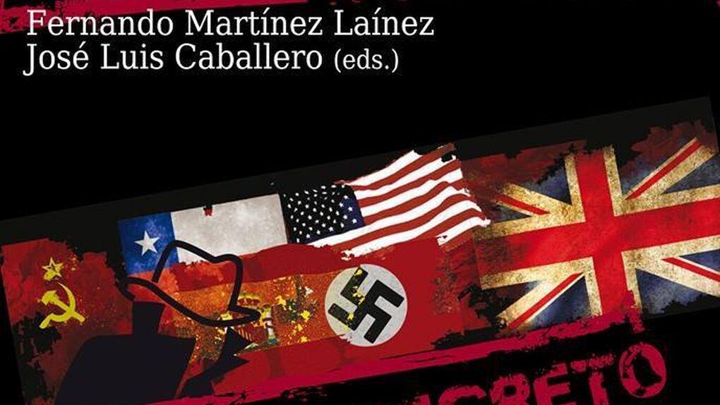 Máximo secreto: espías a la española