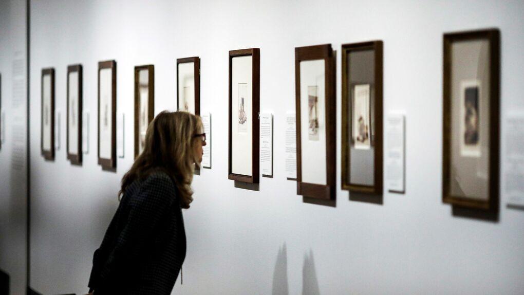 """El Prado acoge una exposición """"única e irrepetible"""" de Goya por el bicentenario del museo"""