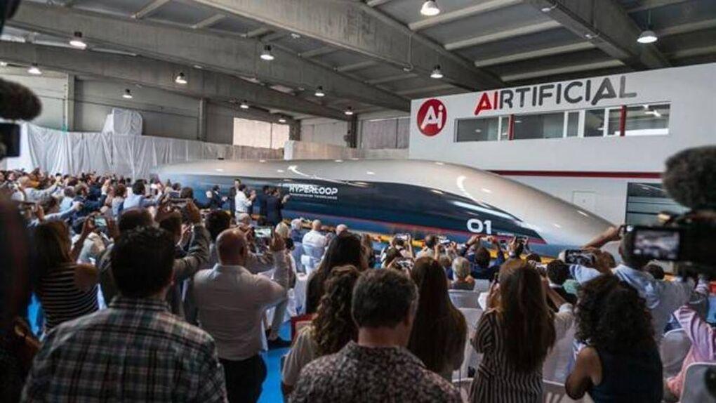 Airtificial sufre retrasos de contratos y prevé ingresar un 10% menos este año