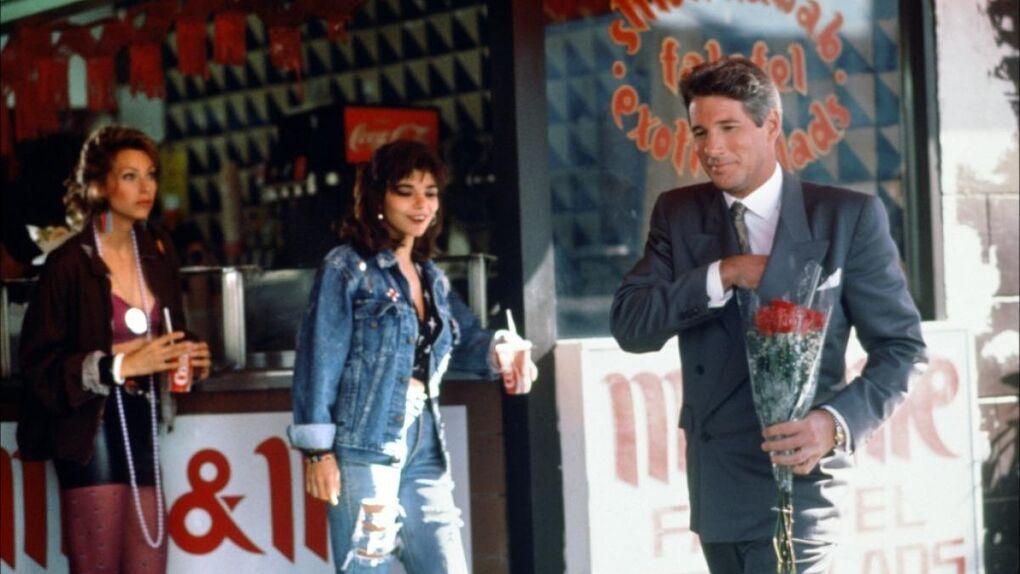 """Pretty Woman, la película """"romántica"""" que se convirtió en un referente """"machista"""""""