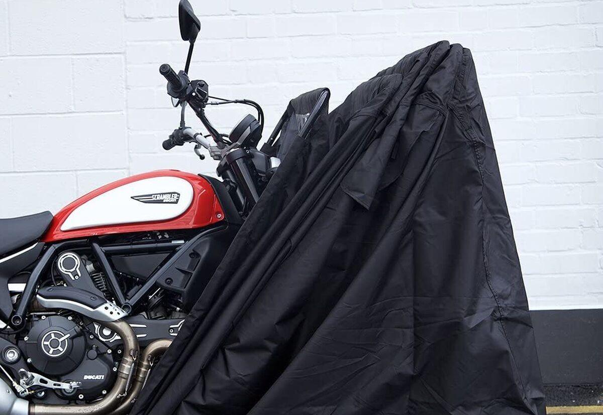 Prime Day también piensa en tu moto