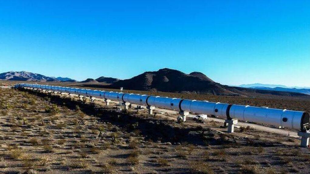 Adif se suma al Hyperloop y montará un centro de desarrollo en España