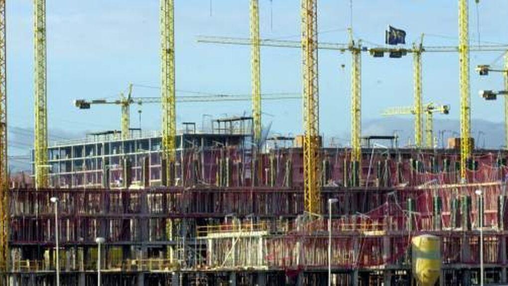 La constructora Coprosa entra en concurso de acreedores