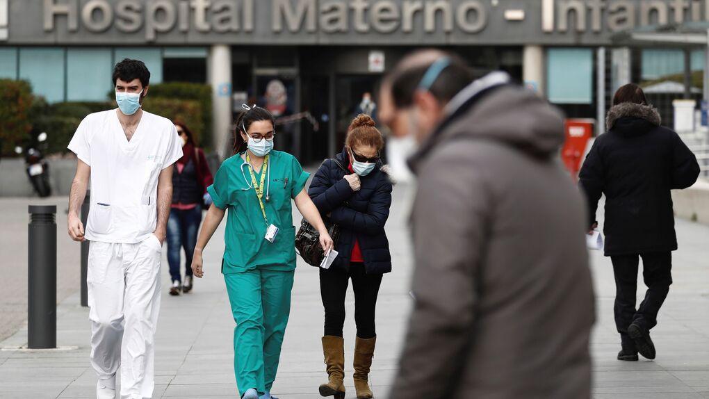 Pronovias regalará vestidos de novia a todo el personal sanitario: desde médicas y enfermeras a personal de limpieza