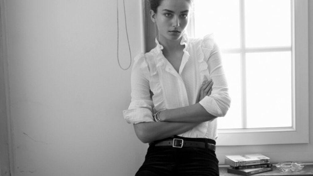 Cómo lograr el 'chic parisien' de Marion Cotillard en 10 pasos