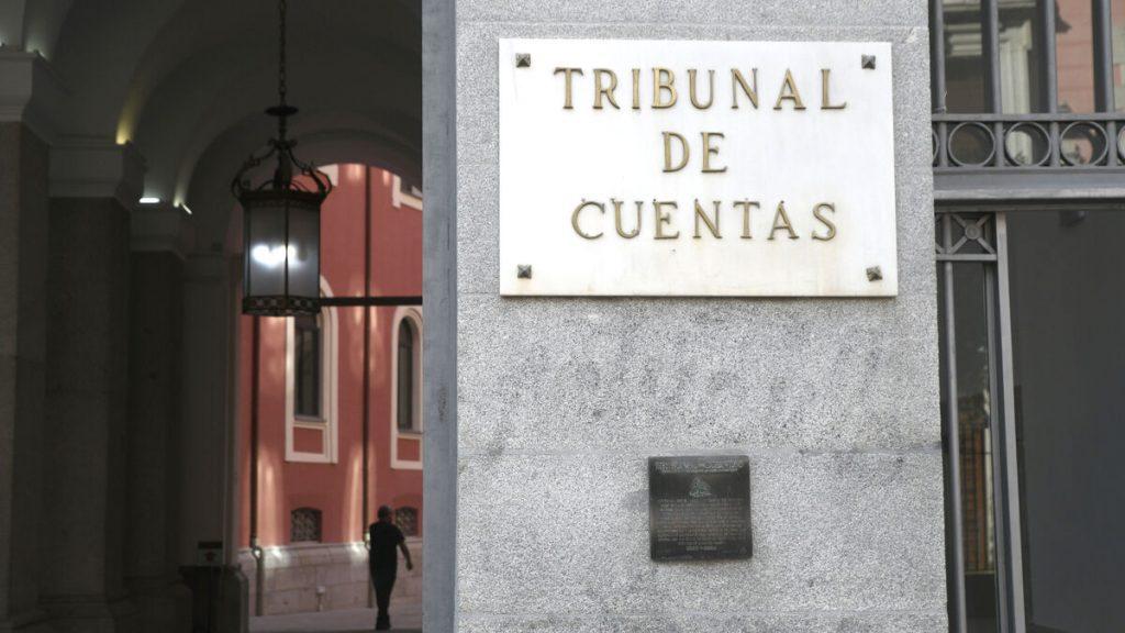 El Tribunal de Cuentas responde al Supremo que los 4,1 millones por el 1-O ya han sido consignados